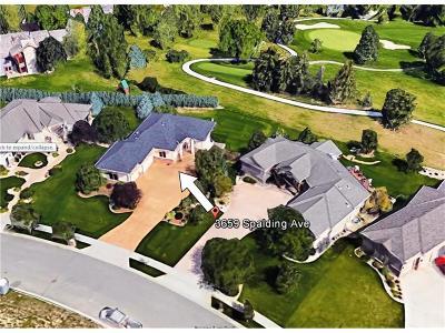 Billings Single Family Home Contingency: 3659 Spalding Avenue
