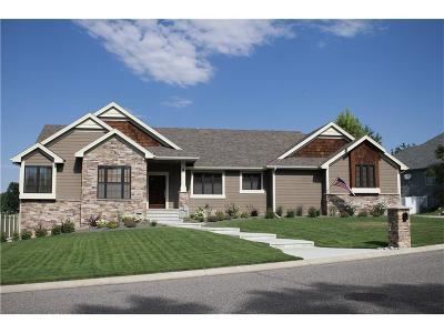 Billings Single Family Home For Sale: 2464 Westfield Drive