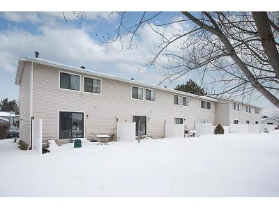 Billings Condo/Townhouse Contingency: 3285 Canyon Drive #6