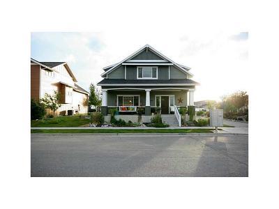 Single Family Home Contingency: 1608 Stony Meadow Lane