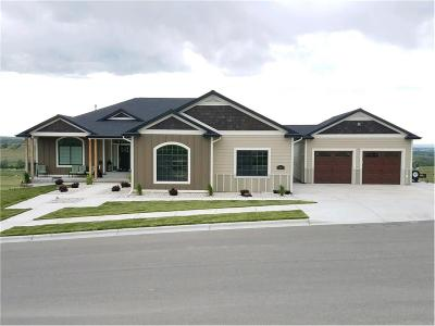 Single Family Home Contingency: 2406 Glengarry Ln