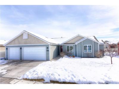 Single Family Home For Sale: 1425 King Richard Street