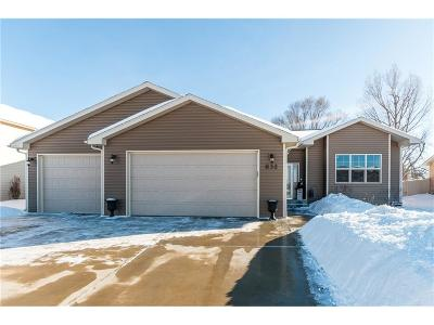 Single Family Home Contingency: 832 Royal Avenue