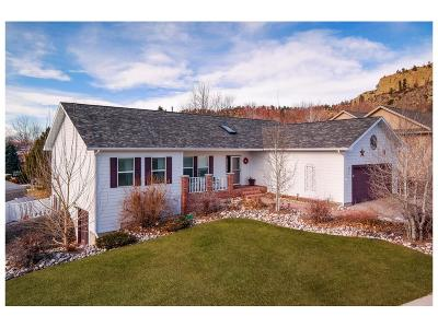 Single Family Home Contingency: 3405 Flagstone Drive