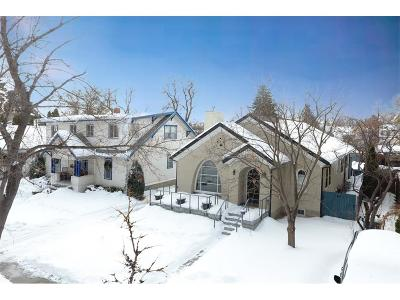 Single Family Home For Sale: 224 Clark