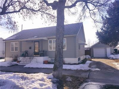 Single Family Home Contingency: 3514 5th Avenue S