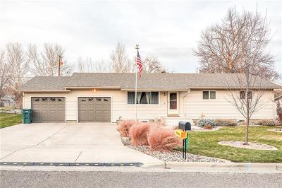 Single Family Home For Sale: 205 Stillwater