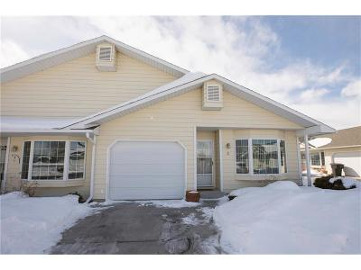 Billings Condo/Townhouse Contingency: 3363 Crater Lake Ave #2