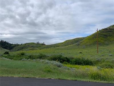 Billings Residential Lots & Land For Sale: 416 Ruger Circle