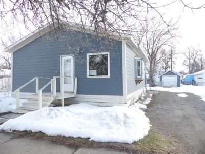 Single Family Home Contingency: 29 Jackson Street