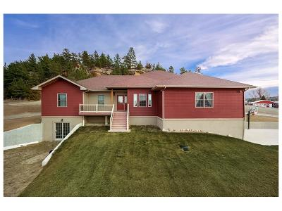 Single Family Home For Sale: 4710 Us Hwy 87 S