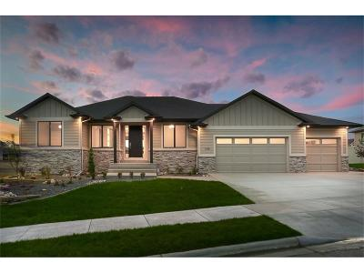 Billings MT Single Family Home Sold: $599,000