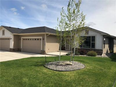Billings Condo/Townhouse For Sale: 1747 Golf Drive