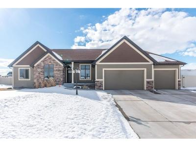 Billings Single Family Home For Sale: 304 S 52nd St W