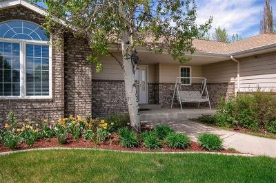 Single Family Home For Sale: 1830 Wentworth Drive