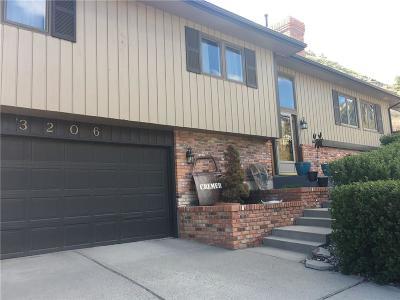 Billings Single Family Home For Sale: 3206 Leeann Boulevard