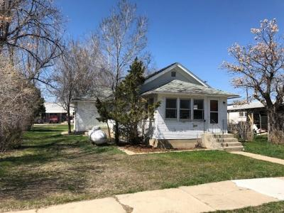 Single Family Home For Sale: 1015 1st St E