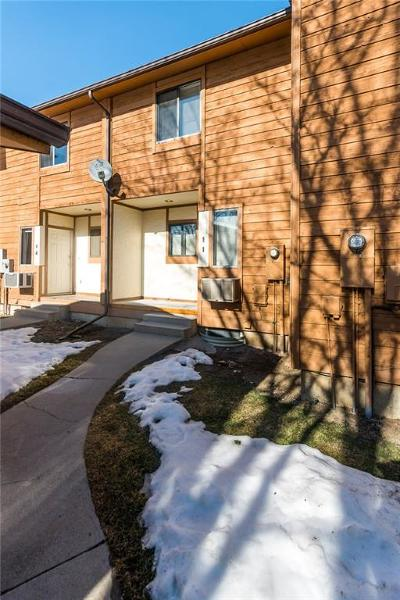 Billings Condo/Townhouse For Sale: 3385 Granger Ave S #11