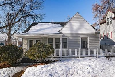 Single Family Home Contingency: 1204 N 26th St