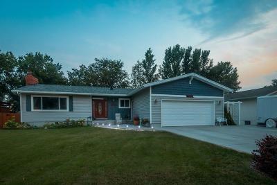 Billings Single Family Home For Sale: 3226 Fairmeadow Dr.