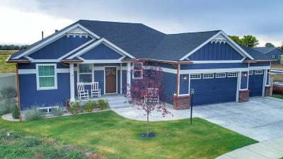 Single Family Home For Sale: 5506 Sunny Cove