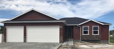 Laurel Single Family Home For Sale: 1109 Davis Circle