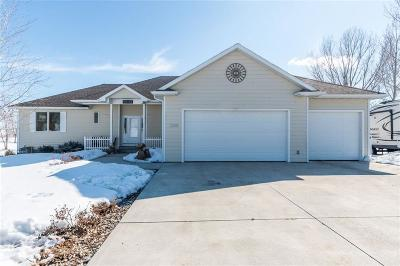 Huntley Single Family Home Contingency: 1269 Chipper Lane