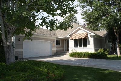 Billings Condo/Townhouse For Sale: 2243 Remington Square