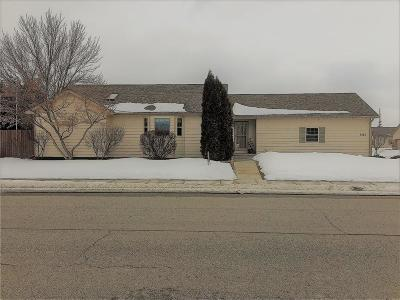 Billings MT Condo/Townhouse For Sale: $269,900