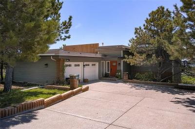 Billings Single Family Home Contingency: 3520 Masterson Circle