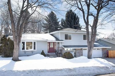 Billings MT Single Family Home For Sale: $309,900