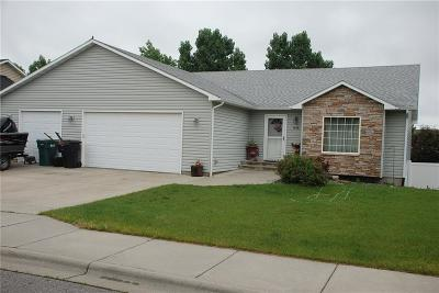 Single Family Home For Sale: 1635 Picador Place