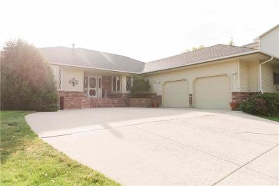 Billings MT Single Family Home For Sale: $339,900