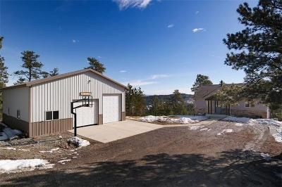 Single Family Home Contingency: 2 Whitetail Drive