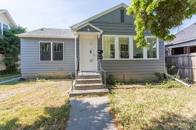 Billings MT Multi Family Home For Sale: $235,000