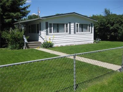 Single Family Home For Sale: 1506 Tillamack Street