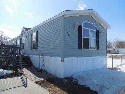 Billings Single Family Home For Sale: 2224 Hwy 87 E #106