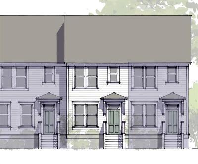 Condo/Townhouse Contingency: 1736 Walter Creek Boulevard #39