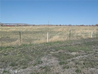Park City Residential Lots & Land For Sale: Lot 7 C Ghost Horse Trail