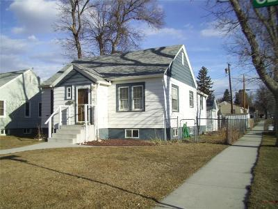 Single Family Home Contingency: 701 Clark Avenue