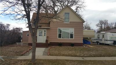 Single Family Home Contingency: 29 N 3rd Street