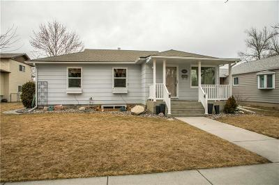 Single Family Home Contingency: 216 6th Avenue