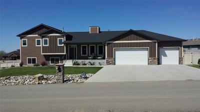 Single Family Home For Sale: 3335 Hidalgo Dr