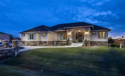 Billings Single Family Home For Sale: 5960 Canyonwoods Dr.