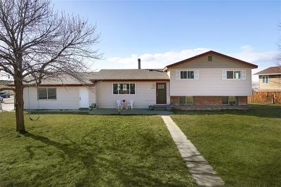 Single Family Home Contingency: 804 Westgate Drive