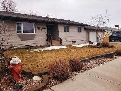 Single Family Home Contingency: 1102 W Maryland Lane