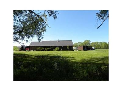 Single Family Home For Sale: 4231 Us Highway 310