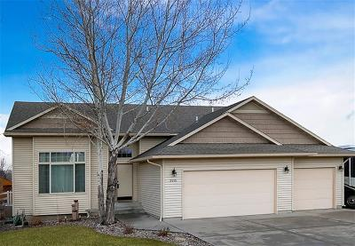 Single Family Home Contingency: 3015 Tampico Drive