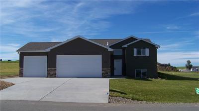 Single Family Home For Sale: 3270 Hidalgo Dr.