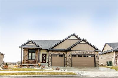 Billings Single Family Home For Sale: 3070 Western Bluffs Blvd